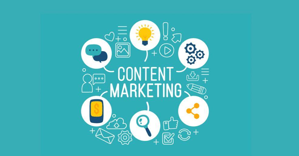 konten marketing