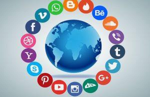optimasi media sosial