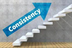 tips bisnis agar konsisten