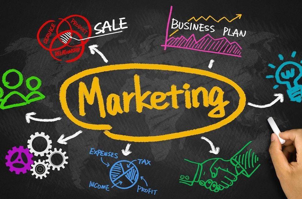 tips pemasaran